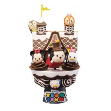 DISNEY TSUM TSUM DS-002 D-SELECT SERIES PX 6IN STATUE (Net)