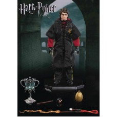 HP GOBLET OF FIRE 1/8 HARRY AF TRIWIZARD A W/ FLASH VER (Net
