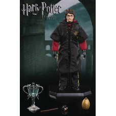 HP GOBLET OF FIRE 1/8 HARRY AF TRIWIZARD B VER (Net)