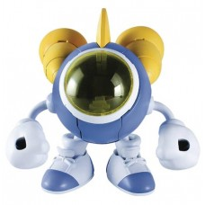 TWINBEE RAINBOW BELL ADVENTURES PLASTIC MODEL KIT