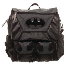 DC BATMAN COSTUME INSPIRED UTILITY BAG