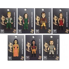 FIREFLY 49PC ENAMEL PIN ASST