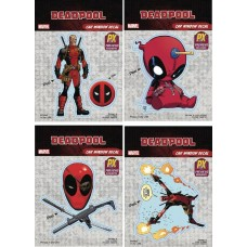 DEADPOOL PX DECAL PACK