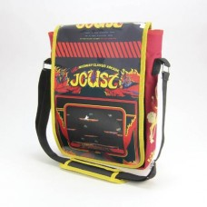 JOUST ARCADE MESSENGER BAG