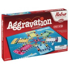 AGGRAVATION RETRO GAME CS (Net)