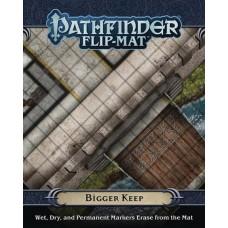 PATHFINDER FLIP-MAT BIGGER KEEP