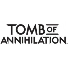 D&D RPG TOMB OF ANNIHILATION HC