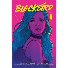 BLACKBIRD #1 CVR A BARTEL