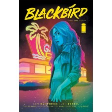 BLACKBIRD #1 CVR B STAPLES