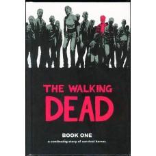 WALKING DEAD HC VOL 01 (MR)