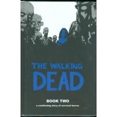 WALKING DEAD HC VOL 02 (MR)
