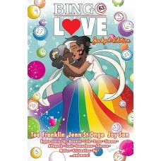 BINGO LOVE TP VOL 01 JACKPOT EDITION