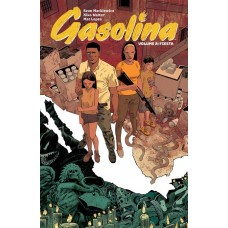 GASOLINA TP VOL 02 (MR)