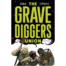 GRAVEDIGGERS UNION TP VOL 02 (MR)