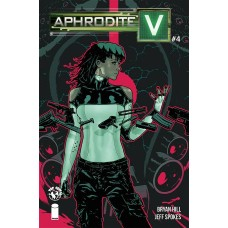 APHRODITE V #4 (MR)