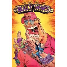 BULLY WARS #2 CVR A CONLEY
