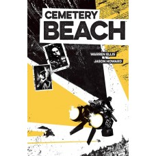 CEMETERY BEACH #2 (OF 7) (MR)