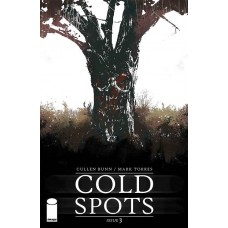 COLD SPOTS #3 (OF 5) (MR)