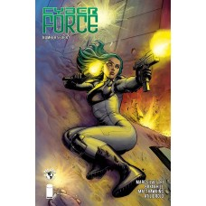 CYBER FORCE #7 (MR)