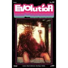 EVOLUTION #11 (MR)