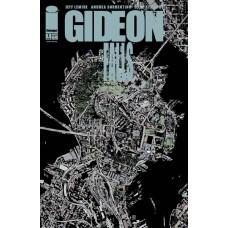 GIDEON FALLS #1 3RD PTG (MR)