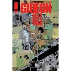 GIDEON FALLS #2 2ND PTG (MR)
