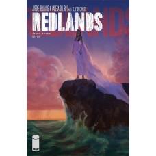 REDLANDS #7 (MR)