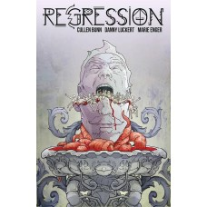 REGRESSION #12 (MR)
