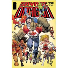SAVAGE DRAGON #239 (MR)
