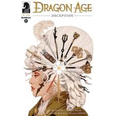 DRAGON AGE DECEPTION #1