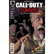 CALL OF DUTY ZOMBIES 2 #2
