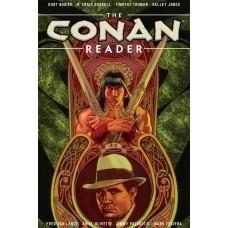 CONAN READER TP