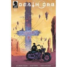 DEATH ORB #1