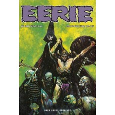 EERIE ARCHIVES HC VOL 25