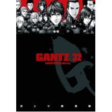 GANTZ TP VOL 32 (MR)