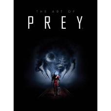 ART OF PREY HC