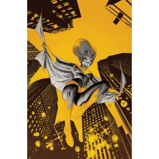 BATGIRL #28 ENHANCED FOIL COVER