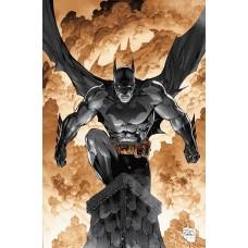 BATMAN #56 ENHANCED FOIL COVER
