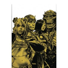 SUICIDE SQUAD #47 ENHANCED FOIL COVER