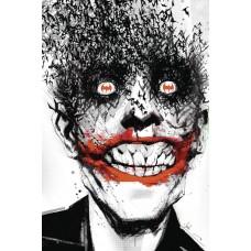 ABSOLUTE BATMAN THE BLACK MIRROR HC