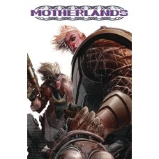 MOTHERLANDS TP (MR)