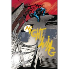 NIGHTWING TP VOL 08 LETHAL FORCE