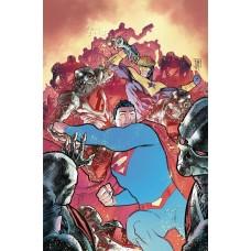 SUPERMAN ACTION COMICS REBIRTH DLX COLL HC BOOK 03