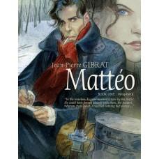 MATTEO HC VOL 01 1914-1915
