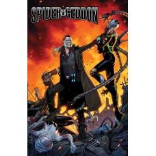 SPIDER-GEDDON #2 (OF 5)
