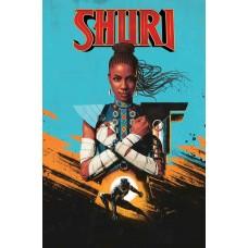 SHURI #1