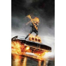 WHAT IF? GHOST RIDER #1