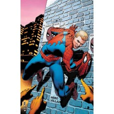 WHAT IF? SPIDER-MAN #1