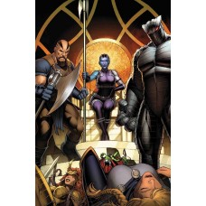 ASGARDIANS OF THE GALAXY #2