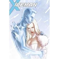 ICEMAN #2 (OF 5)